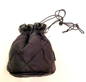 HELEN MOORE Q-DAW BLACK Quilt