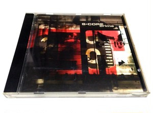 [USED] S·Core - Crime (1998) [CD]