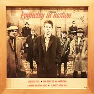The Pogues – Poguetry In Motion (12EP)