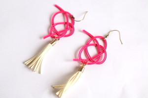 結び knot(桃色/pink)