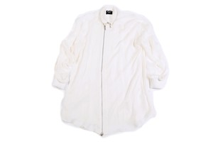 Rib Shirts (White)