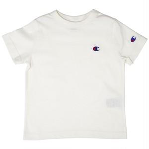 champion ワンポイント半袖Tシャツ
