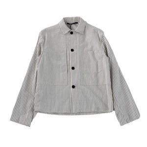 HAIDER ACKERMANN Stripe Shirt