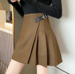 全2色♡ アシンメトリーラップスカート♡