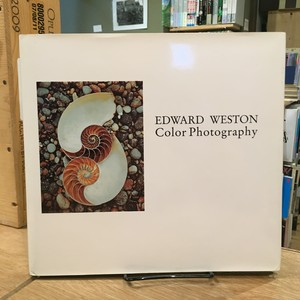 Color Photography / Edward Weston(エドワード・ウェストン)
