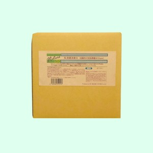 NL除菌消臭水(安定化弱酸性次亜塩素酸水)50ppm 10L