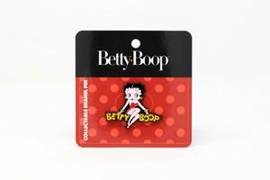 """Rockinpins""""Betty Boop Logo"""""""