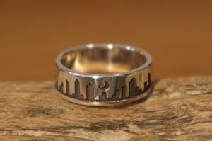 NY ring