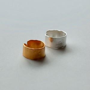 Small Clap Plate EarCuff [WM-EC011]