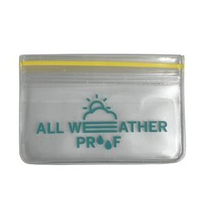 """Alwayth """"Allweather Wallet"""""""