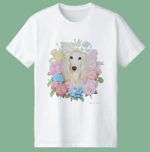 インクジェットTシャツ 000001-001