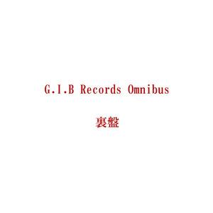 完売★禁断のオムニバス「裏盤」物販限定版CDR