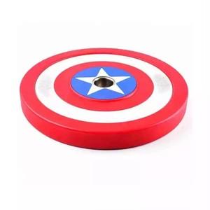 キャプテンアメリカ プレート DMIE02
