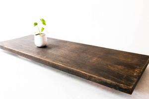 イチョウの裁板