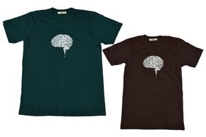 Brain & Maze Ss-Tee