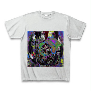 T-Shirts : Wired