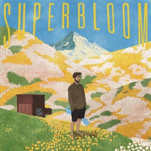 (LP)KIEFER 「SUPERBLOOM」