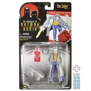ケナー バットマン&ロビン ジョーカー アクションフィギュア