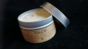 MARS~火星~ アロハエリクサーキャンドル