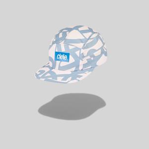 Ciele Athletics|GOCap – Standard Allover Loopy – Delphi