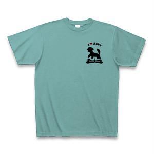 【マニアの方へ】青波ULTシャツ ミント【送料込み】