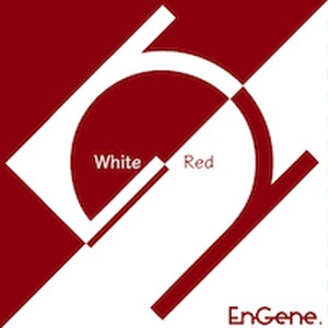 2nd Single 「White / Red」