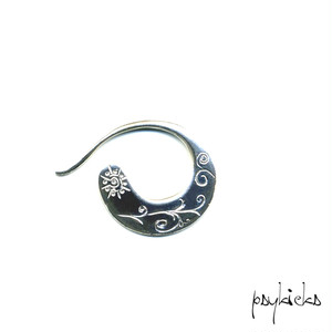 HEX ANTISTYLE x Psykicks / Pierced Earring:2nd / Psy-02