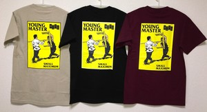 YOUNG MASTER 2XL