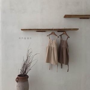 『翌朝発送』monaka one-piece〈anggo〉