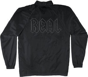 Real Deeds Windbreaker
