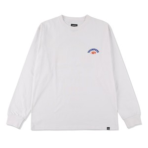 SECURITY SIGN L/S TEE  [TH0A-10-2]