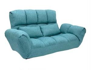 【2020年新作ソファー】シンプルなデザインで使い易い2人掛けソファー<ファクトIII>
