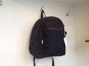 "Kiruna "" DAY PACK NEW MOD Black / Black """