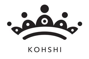kohshi parfums / fragrance tag