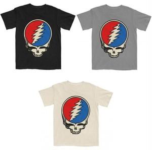 スティル ユア フェイス ロゴ Tシャツ:Grateful Dead グレイトフル デッド