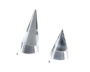 アクリル円錐リングスタンドLサイズ AR-1135-L