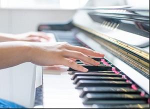 ママのためのピアノレッスン〜お子さまと楽しく練習するために〜(30分)