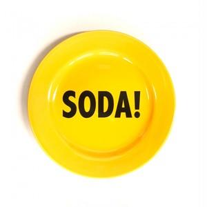 SODA! 7 1/2inchプレート