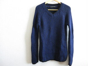 Balenciaga Women's alpaca Sweater
