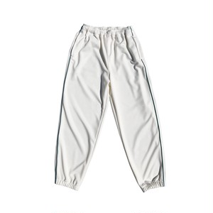 COMFORTABLE REASON / TRACK PANTS -OFF-