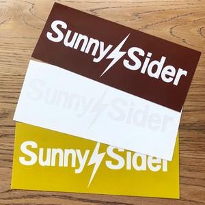 SUNNY C SIDER(サニーシーサイダー) / 17SCS-AW-STICKER TYPE A(BIG)(ステッカー)
