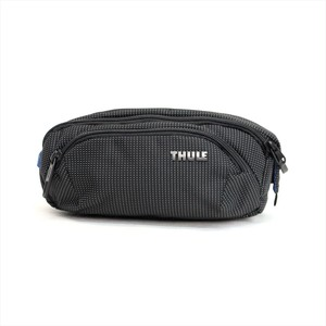 THULE 「CROSS OVER 2」 TOILETRY BAG <BLACK>