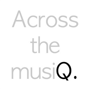 【CD】Al「Across the musiQ.」Q.