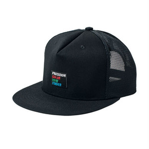 Tightbooth / PCVF HI CROWN MESH CAP / BLACK
