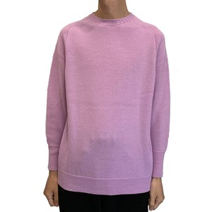 WEANERS seamless Sweater <ravender > 【soglia】