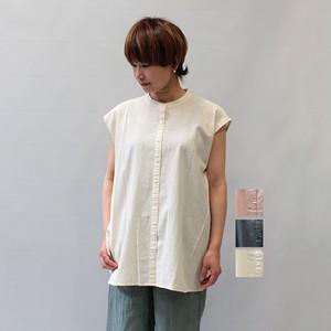 FLORENT(フローレント) Frenchsleeve Shirt 2021春夏物新作 [送料無料]