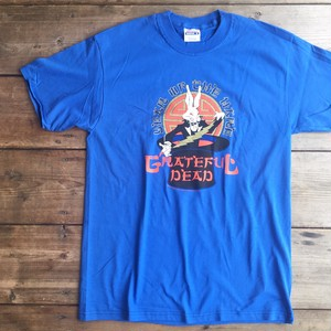 "Grateful Dead ""YEAR OF THE HERE"" S/S Tee"