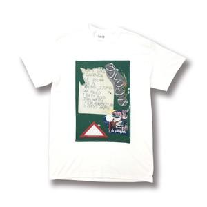 小田島等 『1987/2017』Tシャツ 1