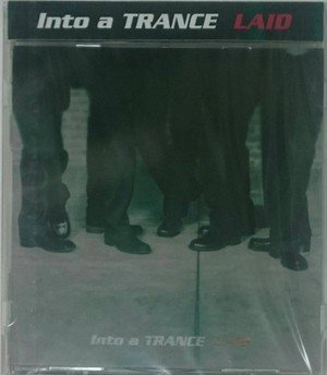 LAID「into a TRANCE」(CD)