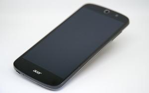 【2泊3日レンタル】acer Liquid Z530 ブラック SIMフリーモデル